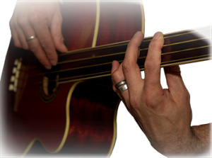 budestrings bass tuition
